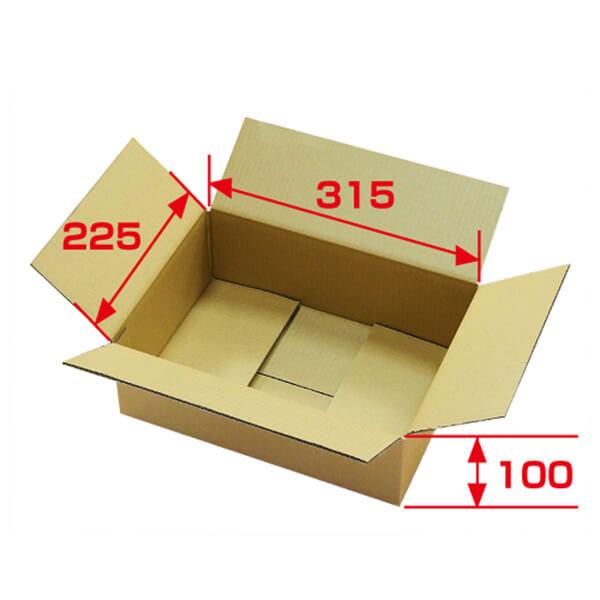 A4-100ケース[宅配80サイズ]