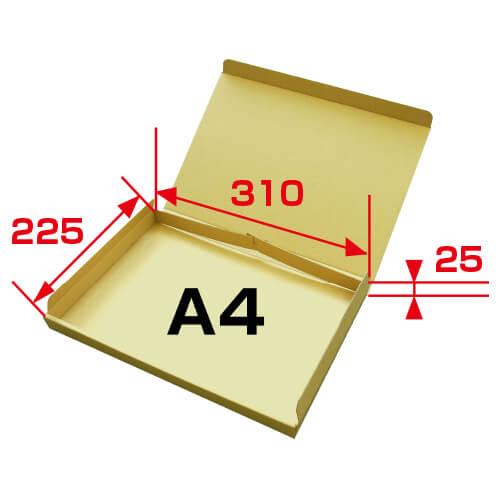 A4-25(N式)ケース[宅配60サイズ]