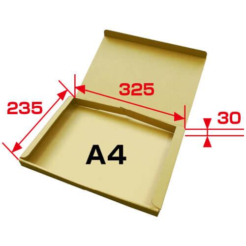 A4-30(N式)ケース[宅配60サイズ]