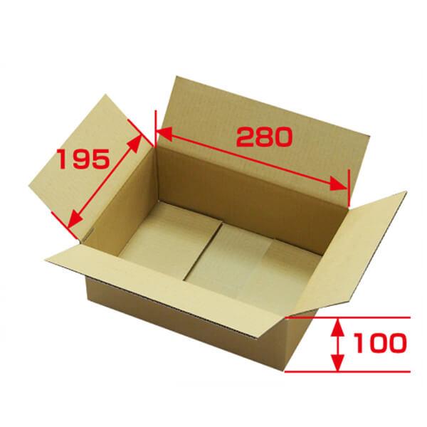 B5-100ケース[280×195×100]