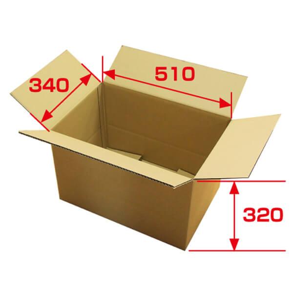 BL-3ケース [宅配120サイズ]