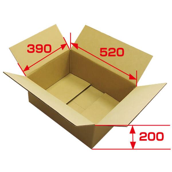 P-3.5ケース [宅配120サイズ]