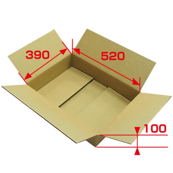 P-4ケース [宅配120サイズ]
