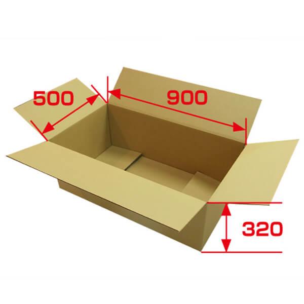 S-5ケース[宅配180サイズ]